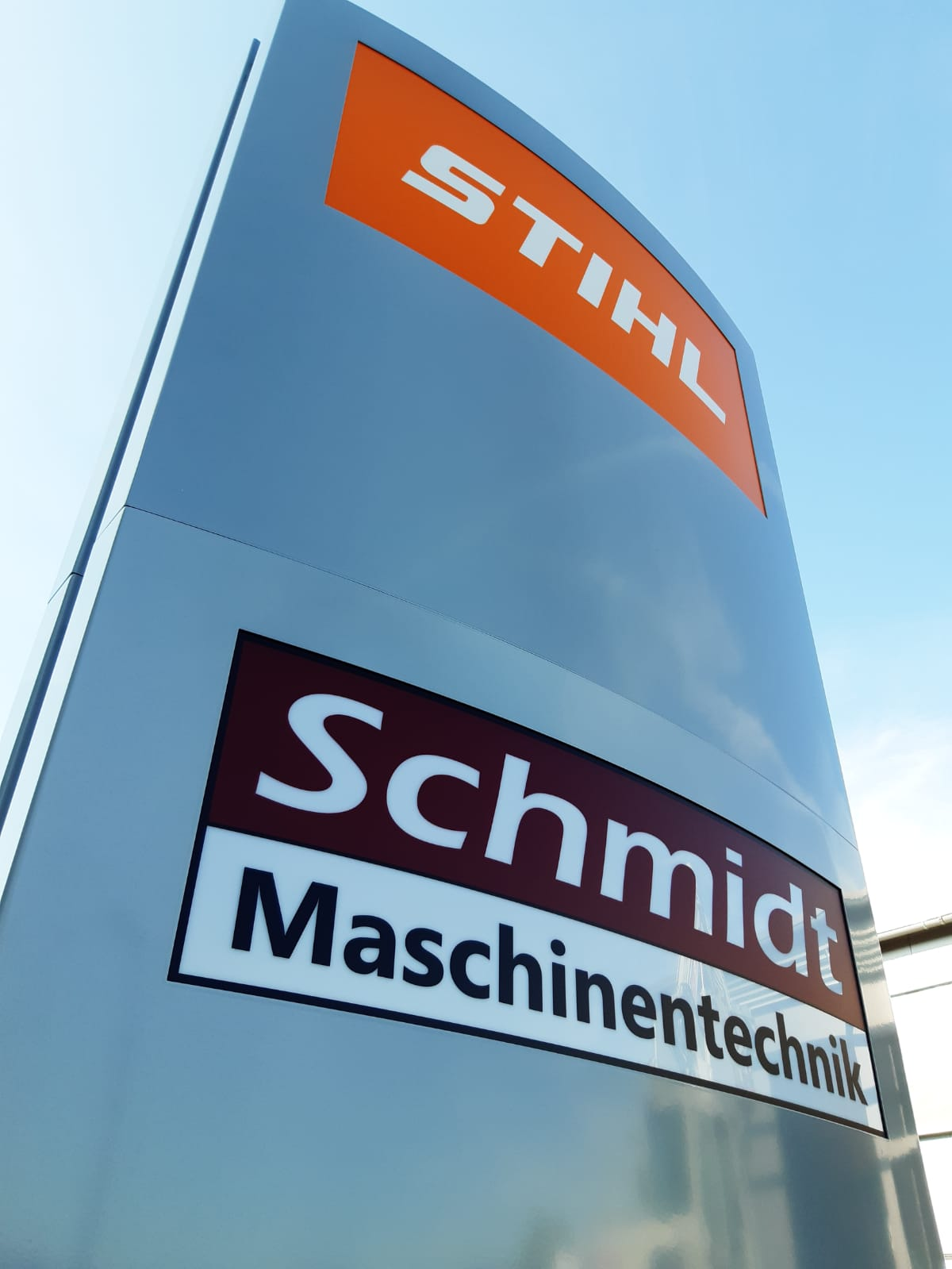 STIHL_Schmidt-Maschinentechnik_Pylon