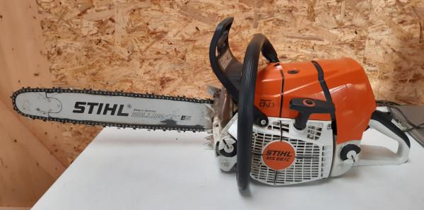 STHL MS 661 zu vermieten