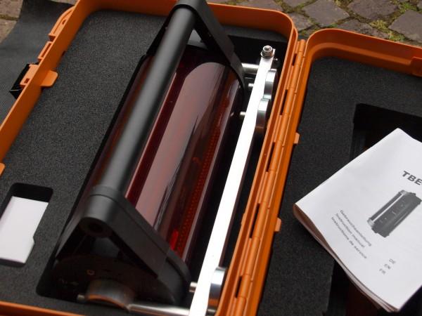 Maschinen-Empfänger TBE-12N Vorführgerät
