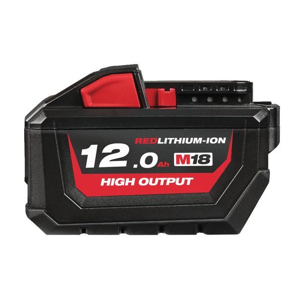 M18™ HIGH OUTPUT™ 12.0 AH AKKU