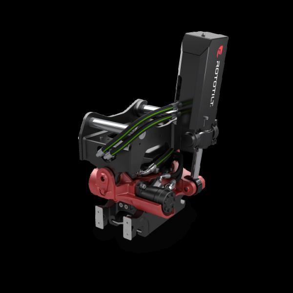 Schwenkrotator ROTOTILT® R2